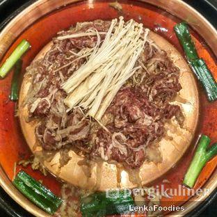 Foto review Samwon Garden oleh LenkaFoodies (Lenny Kartika) 1