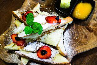 Foto 1 - Makanan di Kopi Nalar oleh Isabella Gavassi