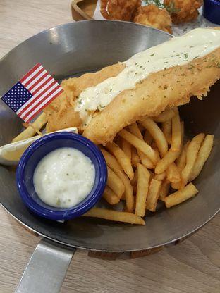 Foto 9 - Makanan di Fish & Co. oleh Stallone Tjia (@Stallonation)