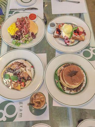 Foto 5 - Makanan di Gram Cafe & Pancakes oleh ty