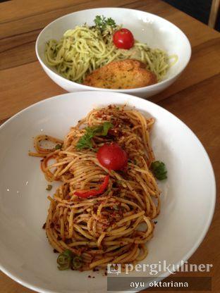 Foto 1 - Makanan di The H Cafe oleh a bogus foodie