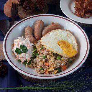 Foto 2 - Makanan di Hardy's Dining Room - Hotel Grand Mercure oleh Chris Chan
