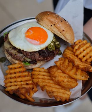 Foto 5 - Makanan di Belly Bandit oleh JKTFOODEAD Will & Syl