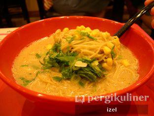 Foto 2 - Makanan di Kazan Ramen oleh izel