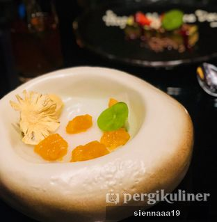 Foto 5 - Makanan(Sago Pina Colada) di Henshin - The Westin Jakarta oleh Sienna Paramitha
