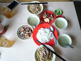 Foto - Makanan di Bakmi Aheng Mangga Besar oleh Adrian Prathama