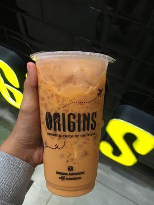 Foto review Origins oleh RI 347 | Rihana & Ismail 3
