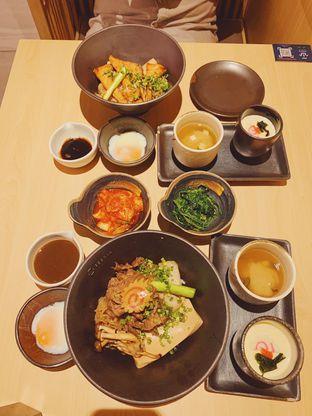 Foto review Isshin oleh @bondtastebuds  3
