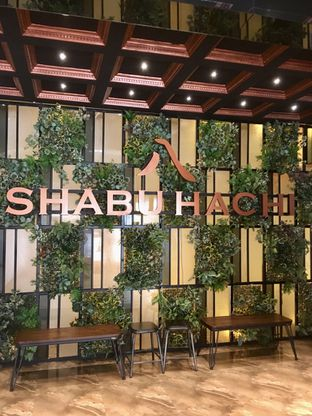 Foto review Shabu Hachi oleh Prido ZH 2