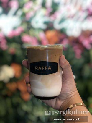 Foto 1 - Makanan di Raffa Cafe & Coffee oleh Samira Inasyah