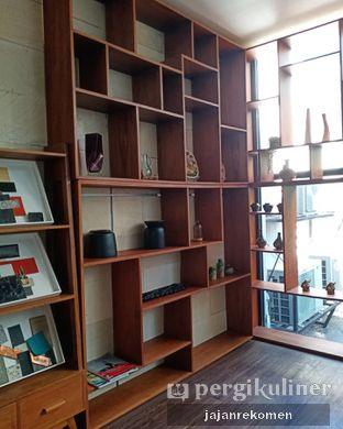 Foto 7 - Interior di Ruma Eatery oleh Jajan Rekomen