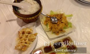 Foto 9 - Makanan di Layar Seafood oleh MR Hakim