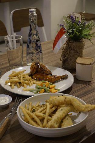 Foto 3 - Makanan di Cucutik Kitchen oleh yudistira ishak abrar