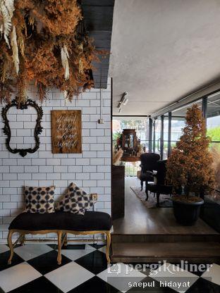 Foto 5 - Interior di Kupu Kopi oleh Saepul Hidayat