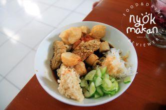 Foto Makanan di Pempek Lee Ce