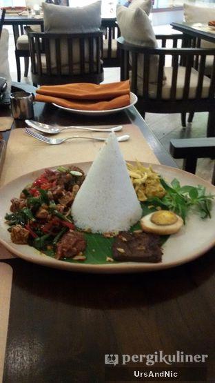 Foto 8 - Makanan(Nasi Bogana Prambanan ) di Seribu Rasa oleh UrsAndNic