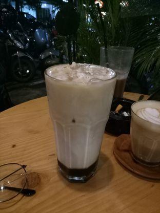 Foto 1 - Makanan di Osiris Coffee oleh Misha Juarsa