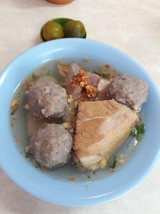 Foto review Bakso Akiong 89 oleh ni  Devin. 2
