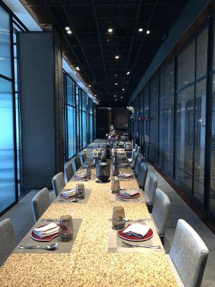 Foto 6 - Interior di 1945 Restaurant - Fairmont Jakarta oleh @Sibungbung