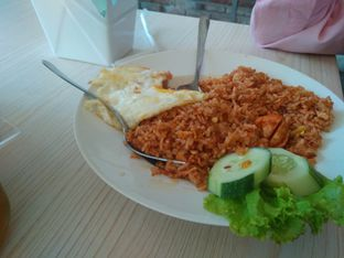 Foto 1 - Makanan di Nyah Tewel oleh vio