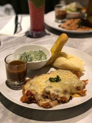 Foto 4 - Makanan di B'Steak Grill & Pancake oleh Freddy Wijaya