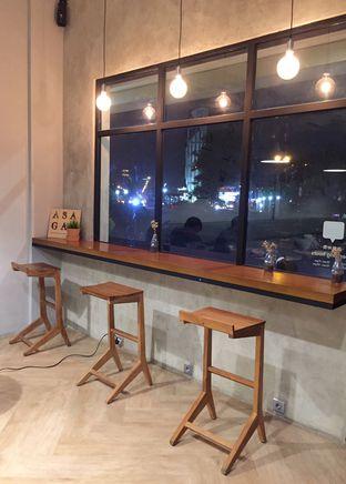 Foto review Asagao Coffee House oleh Andrika Nadia 7
