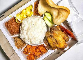 Manfaat yang Didapat Jika Rutin Membawa Bekal Makan Siang