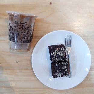 Foto 1 - Makanan di Kopi Kiran Kamu oleh Christ the Eater