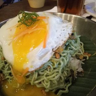 Foto - Makanan di The People's Cafe oleh Juliana