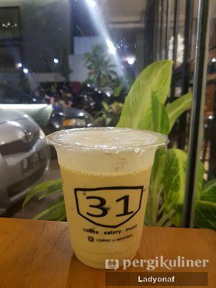 Foto 1 - Makanan di Coffee 31 oleh Ladyonaf @placetogoandeat