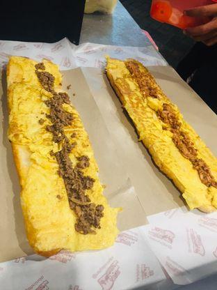 Foto 2 - Makanan di Roti John Indo oleh Maria Teresia