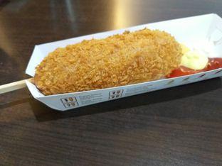 Foto 2 - Makanan di Mu Gung Hwa Snack Culture oleh IG:  ReeMeyna