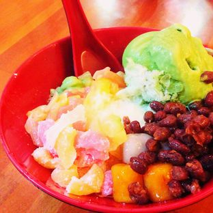Foto 2 - Makanan di Hong Tang oleh Yovita Ananto