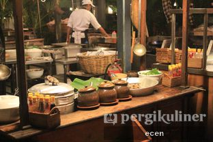 Foto 14 - Interior di Arumanis - Bumi Surabaya City Resort oleh @Ecen28