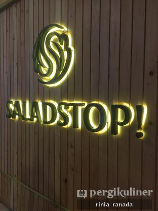 Foto 4 - Interior di SaladStop! oleh Rinia Ranada
