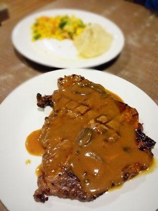Foto 2 - Makanan di Abuba Steak oleh sherly angelina