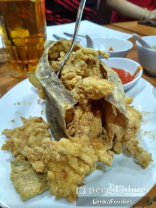 Foto 6 - Makanan di Samudera Rasa oleh LenkaFoodies (Lenny Kartika)