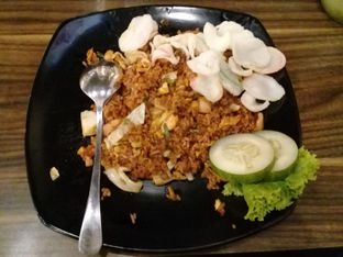 Foto review Dot Com Cafe oleh Rezha Azhar 1