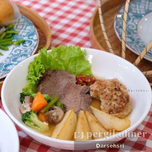 Foto 1 - Makanan di Bistik Delaris oleh Darsehsri Handayani