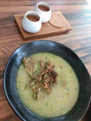 Foto 2 - Makanan di Baparapi Kopi oleh Ong Eng Say