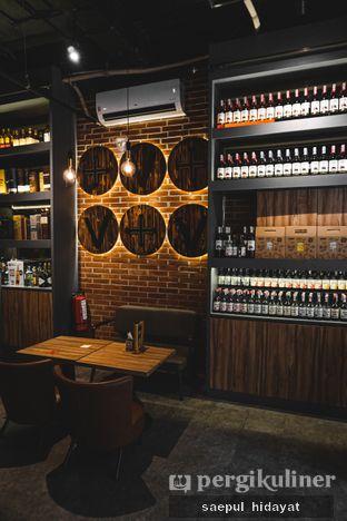 Foto review VIN+ Wine & Beyond oleh Saepul Hidayat 3