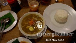 Foto 2 - Makanan di Gerobak Betawi oleh Mich Love Eat