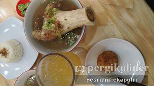 Foto review Sop Sapi Gosyen oleh Desriani Ekaputri (@rian_ry) 2