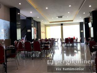 Foto 1 - Interior di Haka Restaurant oleh riamrt