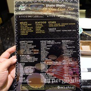 Foto 18 - Menu di Fonzu Premium Grill & Shabu oleh Darsehsri Handayani