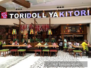 Foto 6 - Eksterior di Toridoll Yakitori oleh riamrt