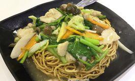 Noodle House & Kitchen