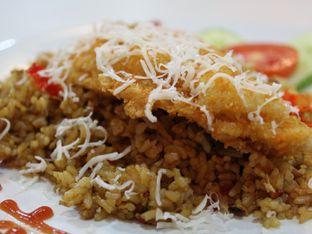 Foto review The Pasta oleh Adin Amir 6