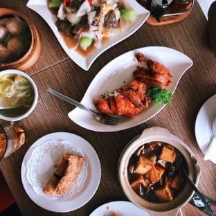 Foto 2 - Makanan di Sapo Oriental oleh Della Ayu