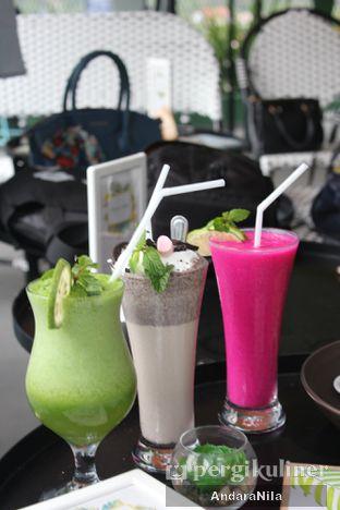 Foto 6 - Makanan di The Teras Dara oleh AndaraNila